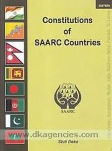 Constitutions of SAARC Countries