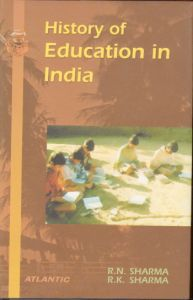 History of Indian Education System