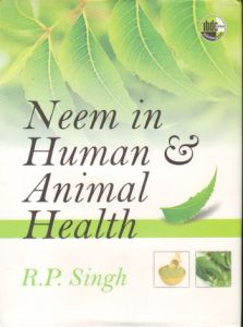 Neem in Human and Animal Health