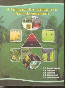 A Treatise on Integrated Pest Management
