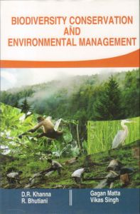 Biodiversity Conservation and Environment Management