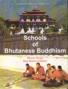 Schools of Bhutanese Buddhism