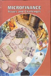 Microfinance : Issues and Challenges