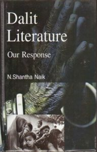 Literature review on dalit writers