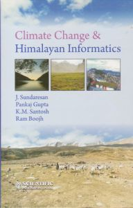 Climate Change and Himalayan Informatics