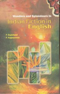 Vedams eBooks : Wonders and Splendours in Indian Fiction in