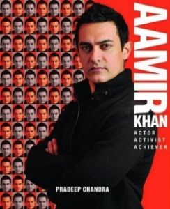 Aamir Khan : Actor Activist Achiever