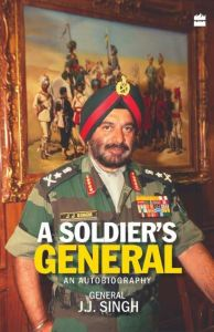 A Soldiers General: An Autobiography