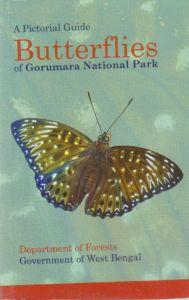 A Pictorial Guide Butterflies of Gorumara National Park