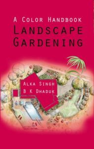 A Colour Handbook: Landscape Gardening
