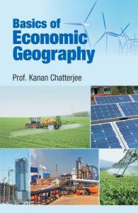 Basics of Economic Geography