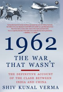 1962: The War That Wasn't