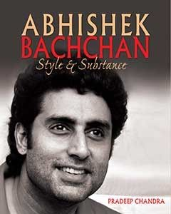 Abhishek Bachchan: Style and Substance