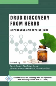 Drug Discovery from Herbs : Approaches and Applications