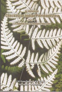 An Annotated Checklist of Indian Pteridophytes, Part 1: Lycopodiaceae to Thelypteridaceae