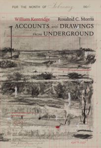 Accounts and Drawings from Underground : The East Rand Proprietary Mines Cash Book, 1906