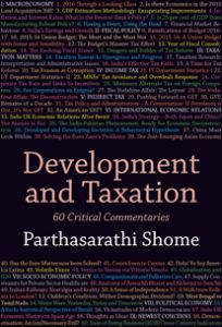 Development and Taxation : 60 Critical Commentaries