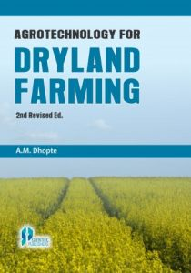 Agrotechnology for Dryland Farming