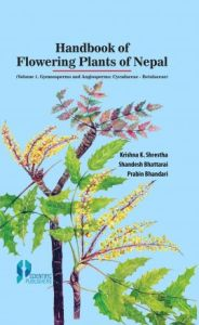 Handbook of Flowering Plants of Nepal: Vol. I
