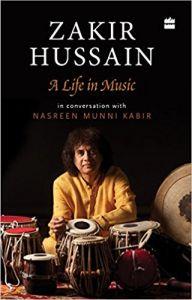 Zakir Hussain: A Life in Music