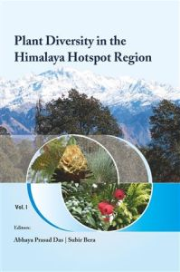 Plant Diversity in the Himalaya Hotspot Region (2 Vols-Set)