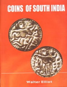 Coins of South India/Walter Elliot