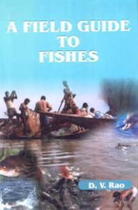 A Field Guide to Fishes (Chilika Lake, Orissa, East Coast of India)/D.V. Rao