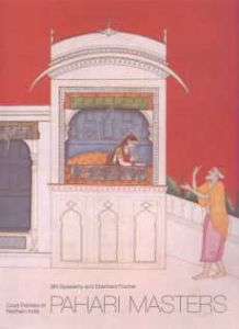 Pahari Masters : Court Painters of Northern India/B.N. Goswamy and Eberhard Fischer