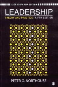 "leadership theories and practice peter g northouse ""this book offers a full coverage of contemporary notions of leadership, including traditional theories, salient models, and new domains the chapters on."