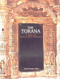 Vedams eBooks : The Torana in Indian and Southeast Asian