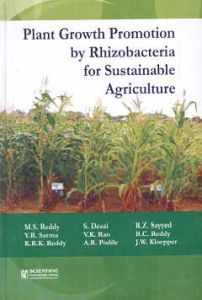 Plant Growth Promotion by Rhizobacteria for Sustainable Agriculture