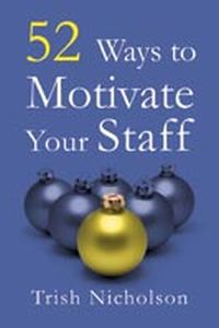 52 Ways To Motivate Your Staff