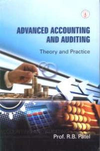 Advanced Accounting and Auditing : Theory and Practice