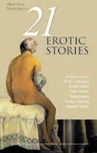 21 Erotic Stories