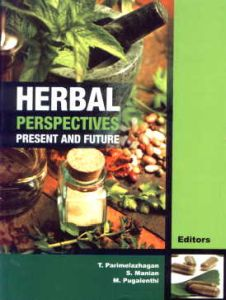 Herbal Perspectives : Present and Future