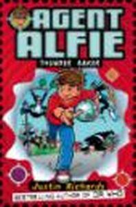 Agent Alfie : Thunder Raker