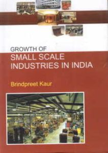 research paper on small scale industries in india