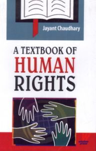 A Textbook of Human Rights