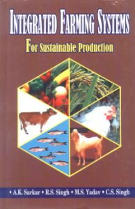 Vedams Ebooks Integrated Farming Systems For Sustainable