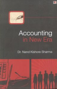 Accounting in New Era