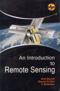 An Introduction to Remote Sensing