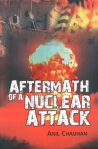 Aftermath of a Nuclear Attack : A Case Study on Post-Strike Operations