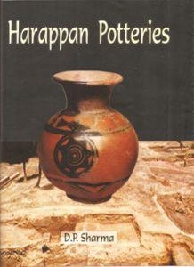 Harappan Potteries
