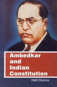 Ambedkar and Indian Constitution