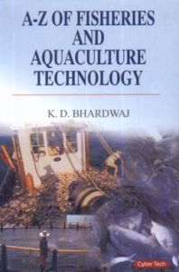 A-Z of Fisheries and Aquaculture Technology