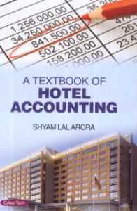 A Textbook of Hotel Accounting