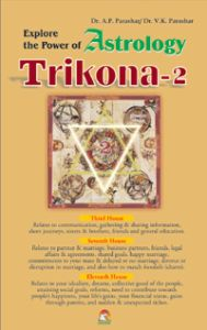 Explore the Power of Astrology Trikona - 2