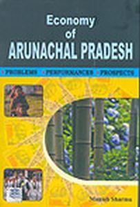 Economy of Arunachal Pradesh