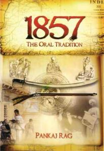 1857 The Oral Tradition
