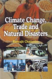 Climate Change, Trade and Natural Disasters